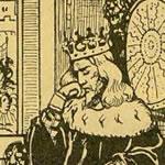 Сказка Большой Король