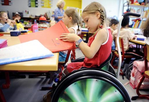 Социализация детей с ограниченными возможностями здоровья в группах ЗПРР