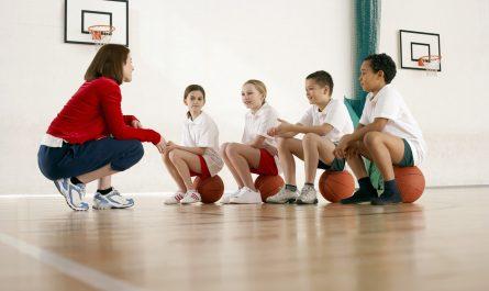 Роль физической культуры в системе современного образования
