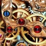 Швейцарские часы