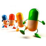 Витамины и здоровье