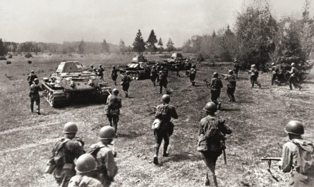 Чесменский район в годы Великой Отечественной Войны