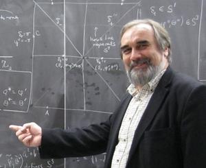 Полугрупповые методы в суперсимметричных теориях элементарных частиц
