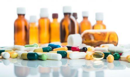 Несовместимость лекарств