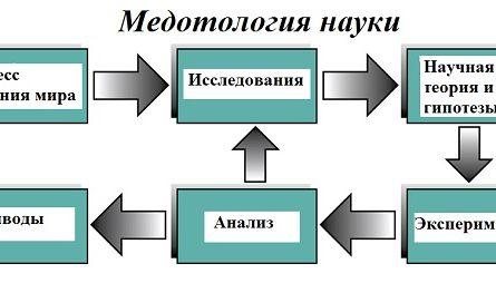 Методология науки