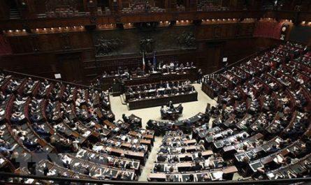 Механизмы взаимодействия правительства и парламента в процессе государственного управления