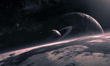 Круг Вселенной