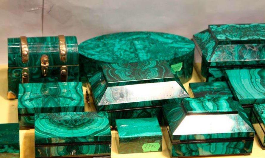 Сувениры из Екатеринбурга