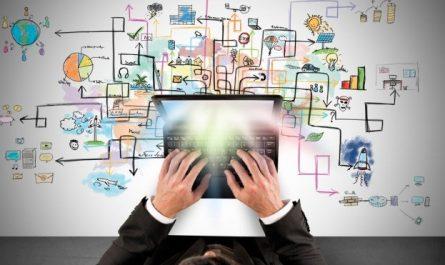 Менеджер интернет-проектов
