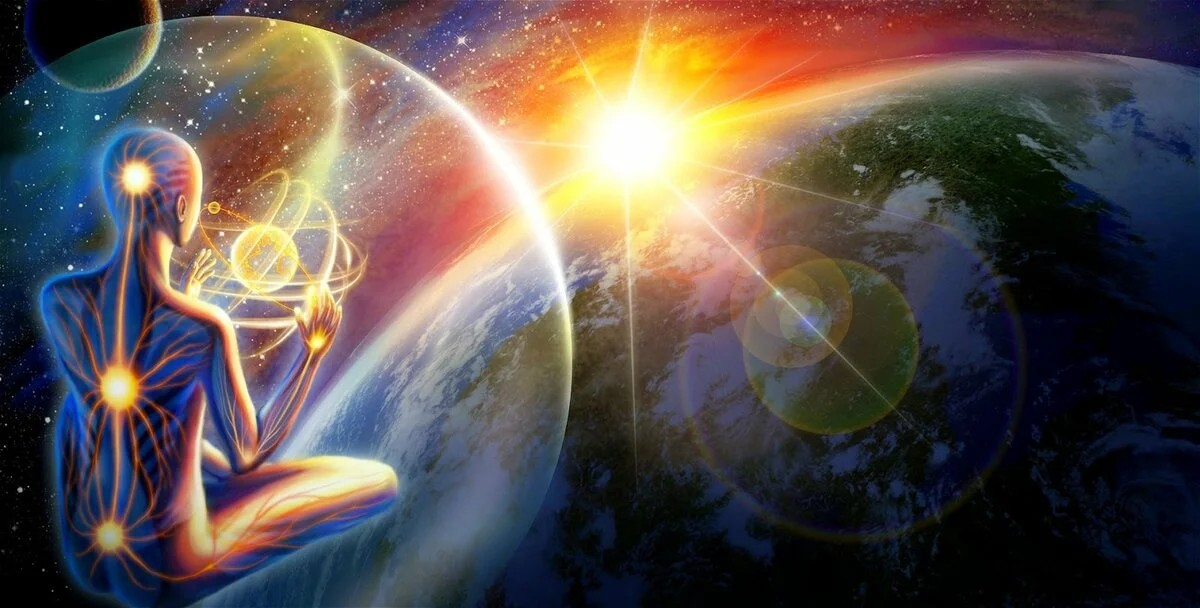 Основы мироздания