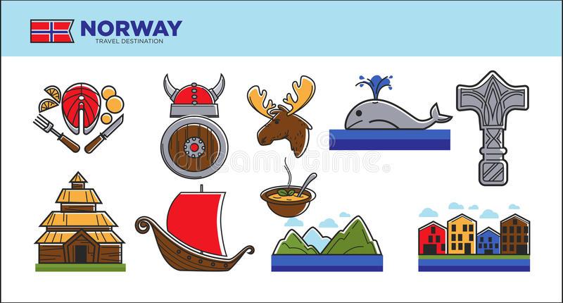 Символы Норвегии