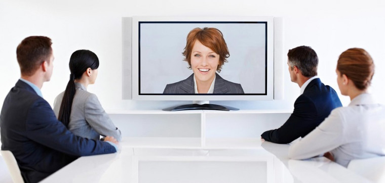 Облака и видеоконференцсвязь