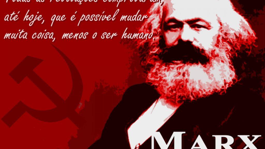 переосмысление марксизма