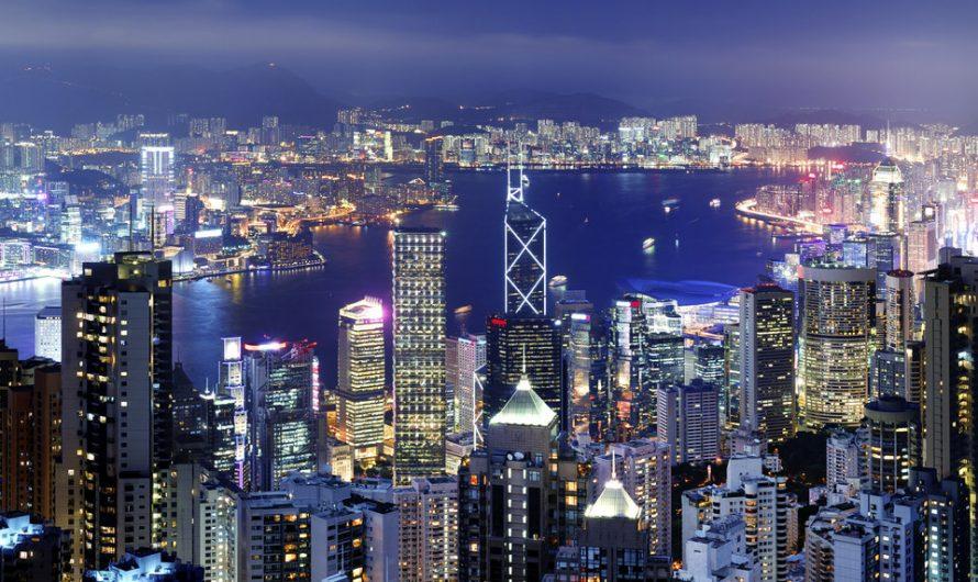 Гонконг в системе внешнеэкономических связей КНР