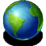 Развитие географических знаний человека о земле