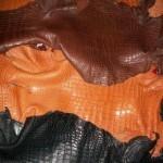 одежда из кожи