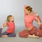 Оздоровление детей дошкольного возраста