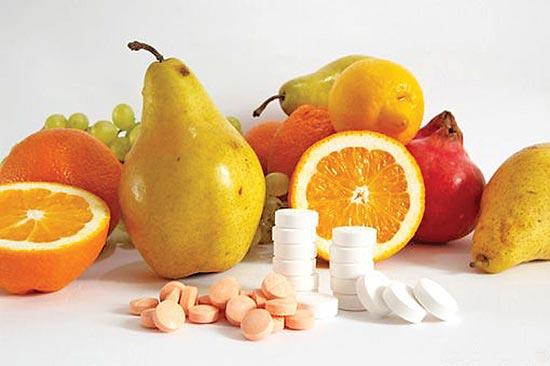 Витамины и антивитамины