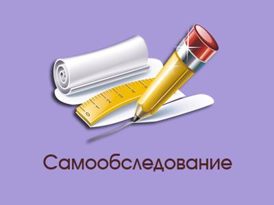 Самообследование. Детская музыкальная школа №3. Оренбург.