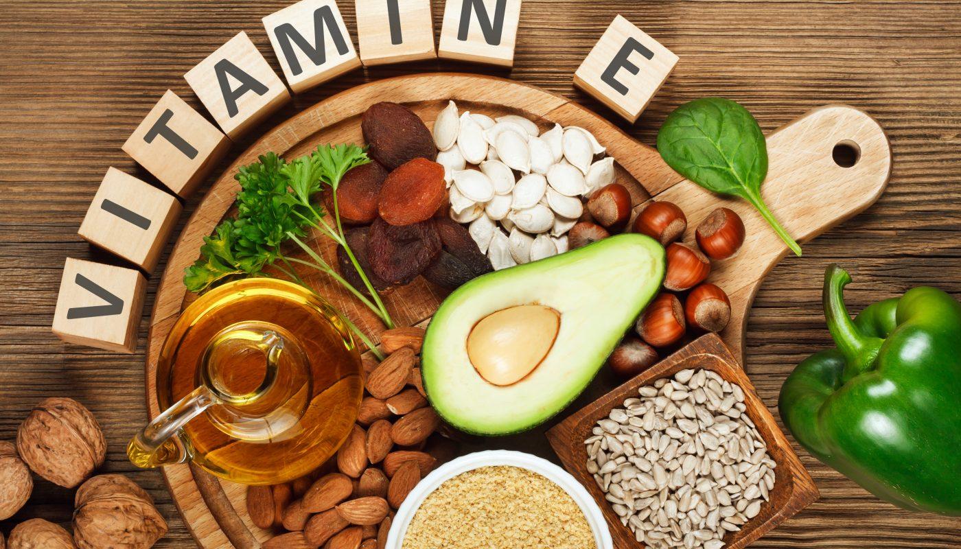 Рецептура витаминных комплексов, восполняющих физиологические потребности в витаминах у детей
