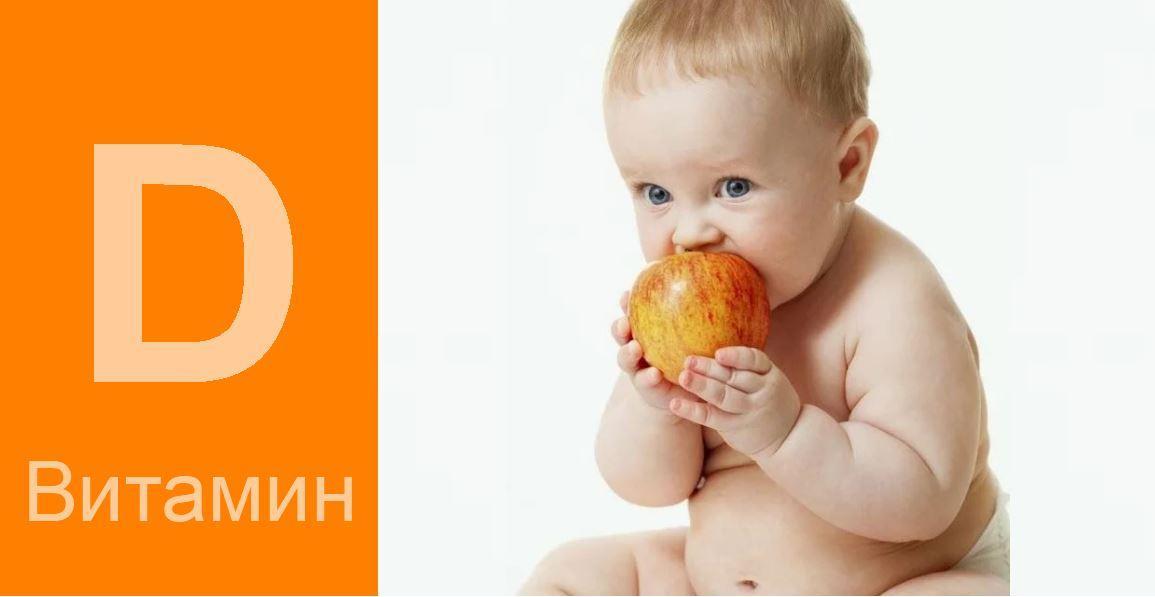 Обеспеченность витамином D детей и подростков Приамурья