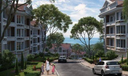 Бизнес план жилого комплекса