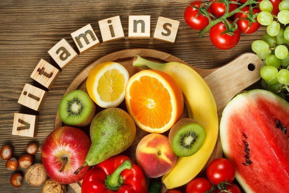 Рынок провитаминов и витаминов в России
