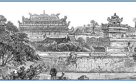 У стен недвижного Китая