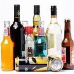 Алкоголь из Европы