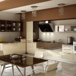 Проектирование кухни-столовой