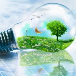 Природа электричества и гравитации