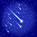 comet-and-stars-shooting