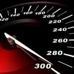 Зависимость ускорения от массы