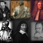 О совершенствовании законов Кеплера, Галилея и Ньютона