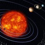 Орбитальное движение и свободное падение