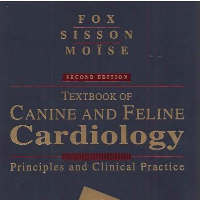 Canine and Feline Cardiology