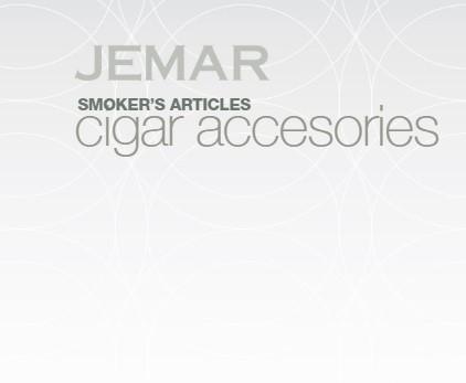 Каталог сигарных аксессуаров