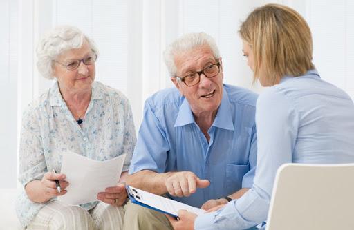 Выявление и профилактика жестокого обращения с пожилыми людьми в специализированных учреждениях здравоохранения и социальной защиты