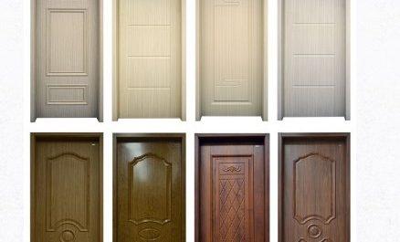 Двери в Геленджике