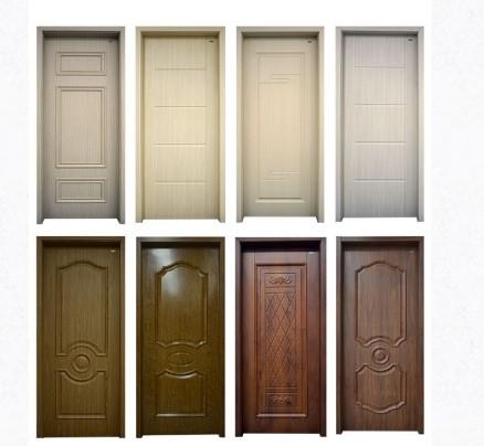 Двери ДПК в Геленджике