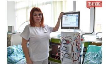 Врач-нефролог Анастасия Морокова  Программный гемодиализ — процедура пожизненная