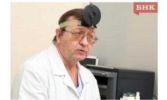 Заведующий ЛОР-отделением КРБ Николай Иванов: «Отоларингология – самая красивая и интересная область медицины»