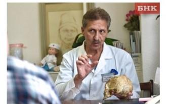 Нейрохирург Александр Лебедев: «Нейрососудистая хирургия в Коми продолжает активно развиваться»