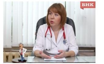 Эндокринолог Елена Голикова «Ожирение – болезнь нашего века»