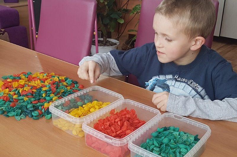 Развитие мелкой моторики рук у детей дошкольного возраста через продуктивные виды деятельности