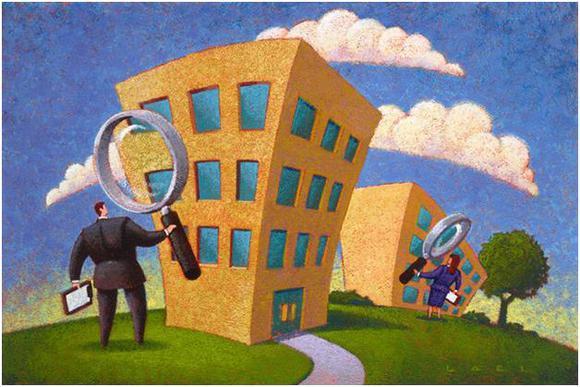 Проблемы проведения квалификационного экзамена в оценочной деятельности в РФ