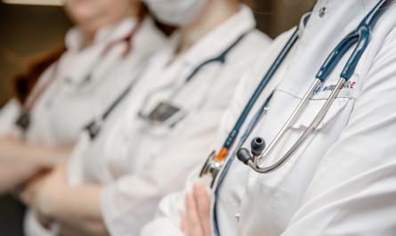 Список врачей