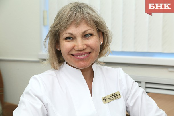 Врач-рентгенолог Ольга Вшивцева: «Лучевая диагностика динамично развивается, притягивая в профессию молодежь»