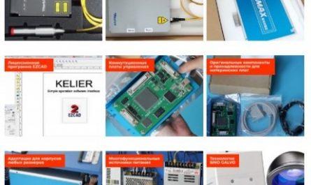 INFIBIR - лазерные маркираторы