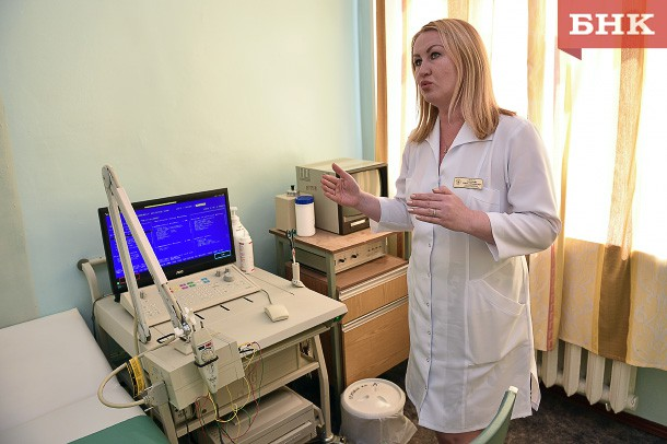 Нейрофизиолог Ольга Киселева